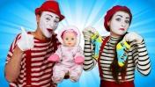 Новый зимний комбинезон для Беби Бон. Одежда для кукол - Видео для детей