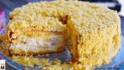 НЕВЕРОЯТНО ВКУСНЫЙ Банановый Торт | Banana CAKE recipe