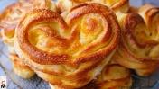 Сахарные Плюшки как в детстве у бабушки | Butter Sugar Buns