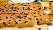 Пирог 5 минутка, готовьте сразу 2 порции, он Безумно Вкусный!