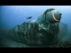 12 Самых Невероятных и Загадочных Находок Под Водой