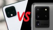 Фотобитва Galaxy S20 Ultra против Google Pixel 4. Кто лучше по камере?