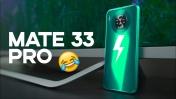 Купил поддельный Huawei Mate 30 Pro за 50$! И так он мне понравился!