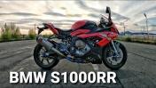 СПОРТБАЙК ЗА 35000$ | BMW S1000RR 2020 года
