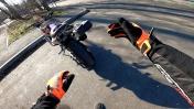 Неудачный тест GoPro 360 | ОБНОВИЛ КАМЕРУ
