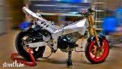 ВОССТАНАВЛИВАЕМ УБИТЫЙ МОТОЦИКЛ | Ремонт спортбайка Kawasaki Ninja ZX6R 636