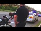 САМАЯ НЕУДАЧНАЯ ЗАРУБА В ЖИЗНИ | Разорвало мотор на Kawasaki Ninja 636 ZX6R