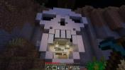 ДОМ ЧЕРЕП! #2 Ламповая Ванила - Майнкрафт / Minecraft