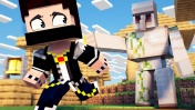 Не На того Нарвался #1 Ламповая Ванила - Майнкрафт / Minecraft