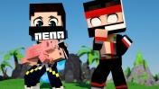 Ручная Свинка Мистика #8 [Пиратские Приключения] - Майнкрафт / Minecraft