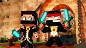 Дикий Захват Замка! #7 [Пиратские Приключения] - Майнкрафт / Minecraft