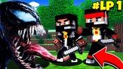 Отхватили знатных люлей #1 [Пиратские приключения 1.7.10] Майнкрафт / Minecraft