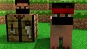 Месть создателя карты! - [прохождение карты] - Майнкрафт / Minecraft