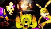 FNAF PLAY ПОПАЛ в ВЕНТИЛЯЦИЮ из ФНАФ 6 и УБЕГАЕТ от ГЛИТЧФРЕДИ с ГЛИТЧТРАПОМ   ГОРЯЩИЙ ДРЕДБЕР !!!