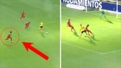 АЛЬФОНСО ДЭВИС ШОКИРОВАЛ ХОЛАНДА СКОРОСТЬЮ! Что творилось в матче Боруссия - Бавария?