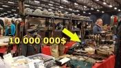 Мужик из Москвы купил его за 10 миллионов долларов!