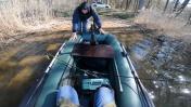 Рыбалка на щуку весной. Сезон начался!