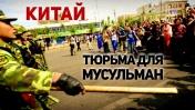 КИТАЙ - большая ТЮРЬМА для МУСУЛЬМАН, как уничтожают УЙГУРОВ. ЖЕСТОКАЯ РЕАЛЬНОСТЬ КИТАЯ 2020.