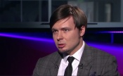 Дмитрий Стефанович: «Китай и Россия служат друг для друга стратегическим подбрюшьем»
