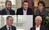 Экономические итоги года: Мовчан, Зубаревич, Нечаев, Вьюгин, Габуев
