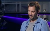 Писатель Александр Цыпкин: «Я думаю, после этого интервью меня распнут»