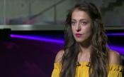 Актриса и балерина Анастасия Меськова: «Я питаю слабость к историческому антуражу и костюмам»