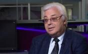 Юрий Батурин: «Космонавтика, как любовь: если прикипел, то уже не уйдешь»
