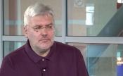 Евгений Водолазкин: «В 90-е годы жизнь была интереснее литературы»