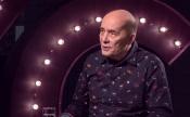 Александр Филиппенко читает современников, цитирует классиков и тоскует по Украине