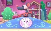 Мышонок и Часы