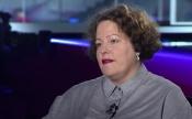 Арина Бородина: «Наши федеральные каналы кормятся двумя темами — плохая Америка и чудовищная Украина»