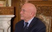 Профессор Бернард Ассо: «Россия всю жизнь боится, что ее захватят и не будут любить»