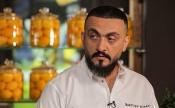 Азербайджанская кухня с Бахтияром Алиевым: как приготовить нар говурма из осетрины