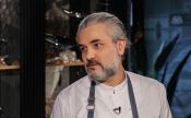 Испанская кухня с Карлом Рубио: как собрать великолепное трио из тартаров