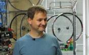 Сильвио Шёлль: немецкий бизнес на колесах российских велосипедов