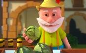 Песенка про овощи