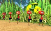 Песенка муравьев