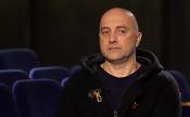Захар Прилепин: за поправки в Конституцию, за Донбасс и «За правду»