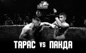 Андрей «Панда» Мешков vs. Александр «Тарас» Тарасов