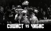 Алексей «Сушист» Мешков vs. Николай «Чибис» Чибисов