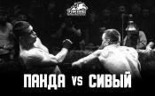 Михаил «Сивый» Долгополов vs. Андрей «Панда» Мешков