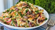 Как Приготовить Вкусный Салат с Морковью По-корейски! Устоять Невозможно!