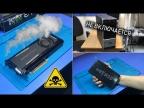 Убийца ПК NVIDIA GTX 1070 | Планшет DEXP Ursus | Системный блок (Не включается)