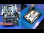 Вспух аккумулятор планшета DIGMA | Купил MSI 970A-G46 за 200Р под восстановление