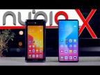 Обзор Nubia X с 2 экранами - YotaPhone на максималках