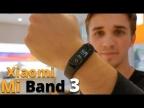 Быстрый обзор Xiaomi Mi Band 3