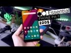 Купил Essential Phone в 2018 - компактный топ-смарт за 220$