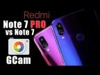 Google Camera на Redmi Note 7 PRO от Xiaomi РВЁТ ВСЕХ за 250$!