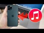 Скачиваем музыку для iPhone – супер простой способ