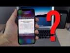 """Что делать """"ненадежный сертификат"""" на iPhone iOS 13 – Не удается проверить приложение"""